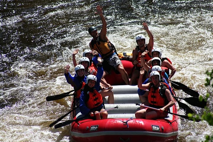 B.O.B Rafting Has A New Website